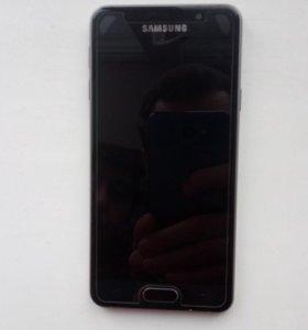 Samsung Galaxy A3 (2016