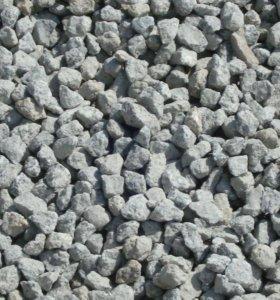 навоз бут керамзит щебень песок