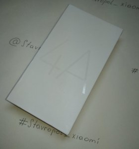 Xiaomi redmi 4a 2/16 гб, темно-серый