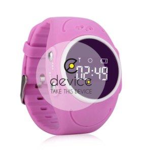 Smart Baby Watch GW300S Детские Умные Часы