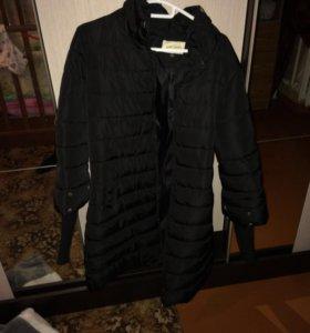 Зимнее женское пальто (НОВОЕ)