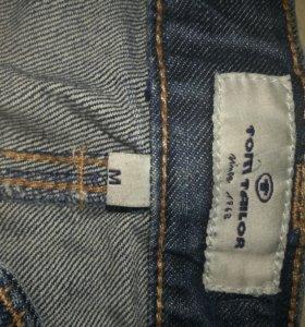 Джинсы на подростка tom tailor 152р