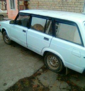 ВАЗ 21043 1998 года выпуска