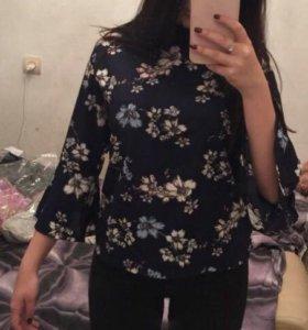 Нарядная новая блузка
