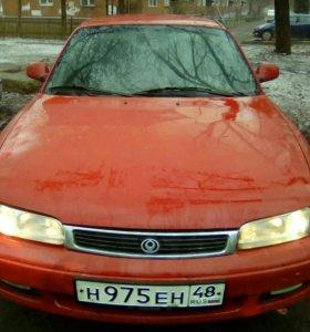 Мазда 626 Mazda