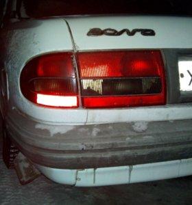 Автомобиль Волга 2000год