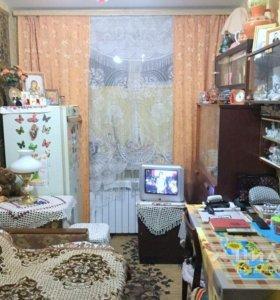 Комната, 7.6 м²
