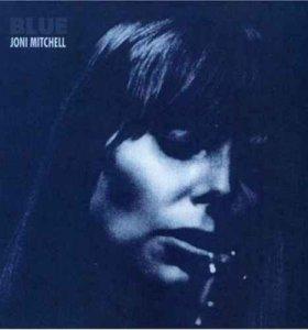 Joni Mitchell – Blue