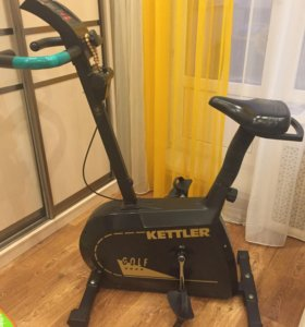 Велотренажер Кеттлер Kettler golf 2000