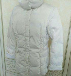 Куртка-пуховик Savage