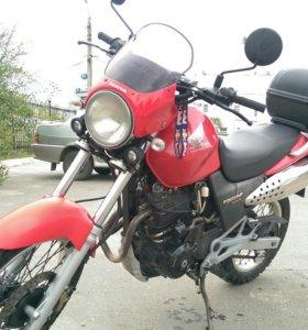 Honda VIGOR 650