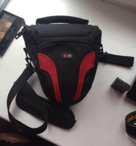Цифровая камера D5100 торг