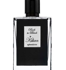 Back To Black Aphrodisiac от Kilian (Тестер) 50 мл