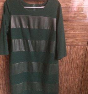 Платье 50-52 р,есть вещи ещё,смотрите профиль