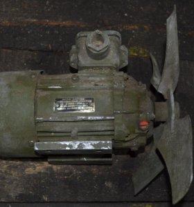 Электродвигатель асинхронный АОММ 12-2ТМ5.