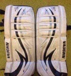 """Вратарские хоккейные щитки Vaughn VPG 7100 24+1"""""""