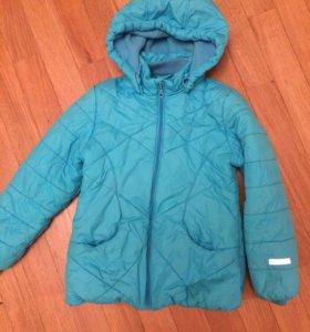 Детская зимняя куртка playToday