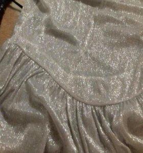 Шикарное платье для корпоротивчика