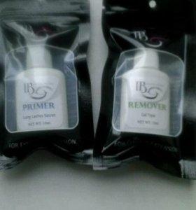 Ремувер и праймер