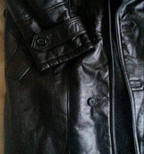 Зимняя куртка мужская!