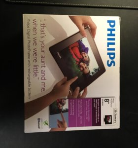 Фоторамка Philips