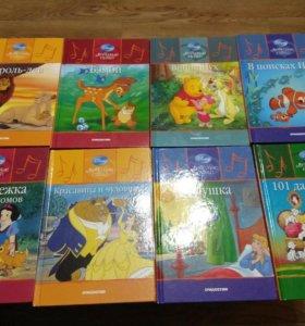 Книги для детей. Много!