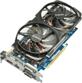 Geforce gtx 660ti 2gb