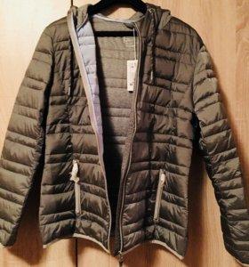 Новая Женская Куртка Ostin весна - осень 🍂