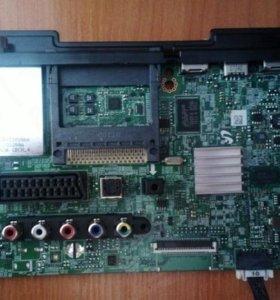 Малосигнальная плата телевизора Samsung UE32H4000