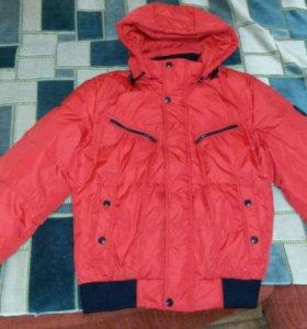 Срочно продам новую брендовую куртку