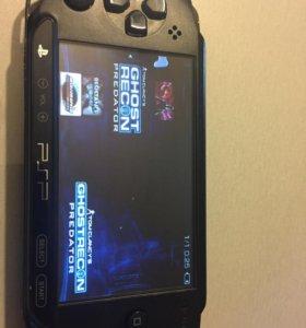 Sony psp -1008