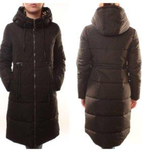 Новые Куртки (42-52)