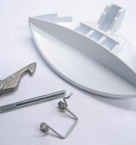 Ручка люка стиральных машин Indesit,Ariston,075323