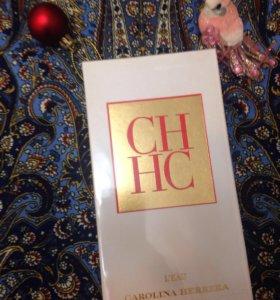 Женские духи ChHC очень нежный