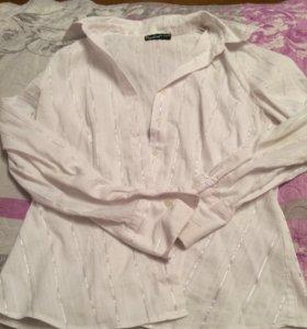 Блуза 158 рост