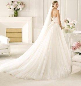 Химчистка свадебного,вечернего платья.