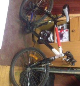 Велосипед viper evolution 300