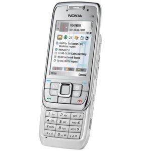 продам Смартфон  Nokia E66-1