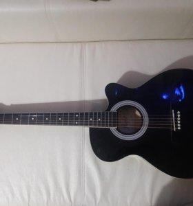 Гитара (акустика)
