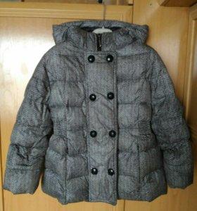 Зимняя куртка T-love