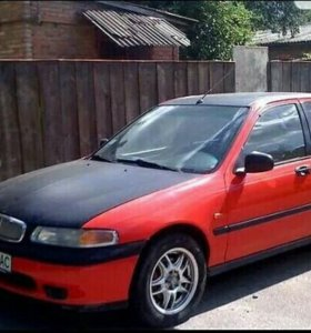 Запчасти Rover 416si 1996 год