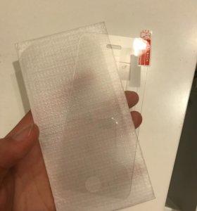 Защитное стекло на айфон 5,5s,5c