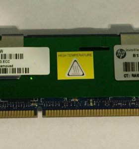 8 Gb ECC REG DDR3 1333