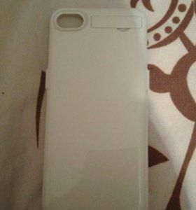Чехол- аккумулятор айфон 4-4s