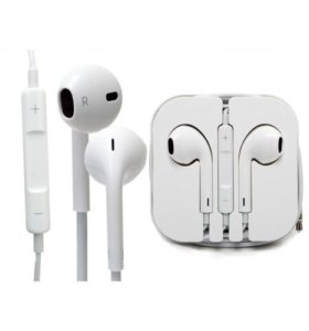 Гарнитура Apple Iphone Earphone