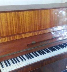 """Пианино""""Кубань"""""""