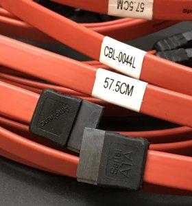 SATA кабель Amphenol 57.5 см Supermicro CBL-0044L