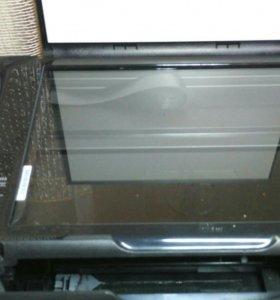 Принтер Hp deskjet f2493