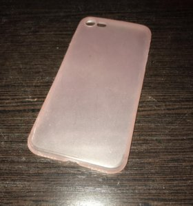Чехол на айфон 7 / iPhone 7