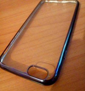 Оригинальный чехол iphone 6